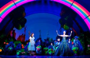 Segerstrom Center Offers THE WIZARD OF OZ Pre-Show Activities, Now thru 2/23