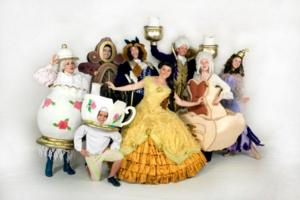 BEAUTY AND THE BEAST, ALADDIN JR. & More Set for Children's Theatre of Cincinnati's 90th Season