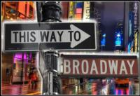 THIS WAY TO BROADWAY Features Tony Winner Trent Kowalik with Broadway's Youth Tonight