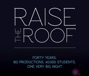 Cal Shakes to Celebrate 40th Anniversary with RAISE THE ROOF Fundraiser at Four Seasons San Francisco, 3/15