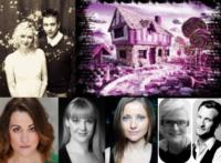 Taylor-Rowan & Hughes to Showcase New Musical KANDY KOTTAGE at Landor Theatre, March 14