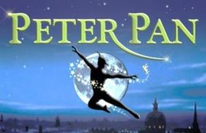 Garland Summer Musicals Opens PETER PAN Tonight, 6/13-22