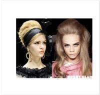 BobbyGlam's Fall Hair Trends