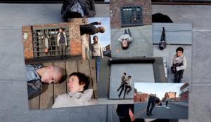Elena Demyanenko & Dai Jian's BLUE ROOM Set for New York Live Arts, Now thru 2/15