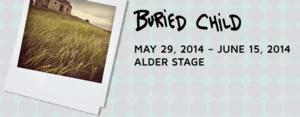 Profile Theatre's BURIED CHILD Begins Tonight