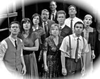 North Coast Rep to Welcome Back TWILIGHT ZONE UNSCRIPTED, 2/25