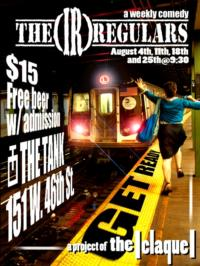 the-claque-Presents-The-IRregulars-Saturdays-at-The-Tank-Aug-2012-20010101