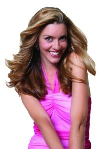 BWW Interviews: Jill Blackwood Dishes on ZACH Theatre's XANADU