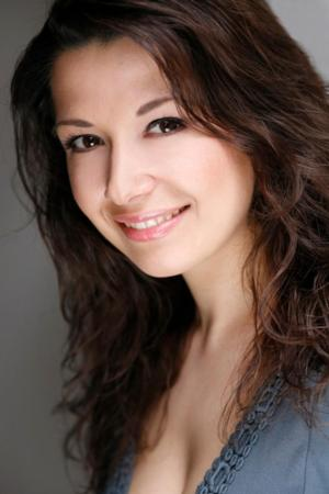 BWW Interviews: Ashleigh Gray About FROM PAGE TO STAGE