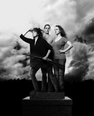 World Premiere of THE WAY WEST Begins 4/3 at Steppenwolf