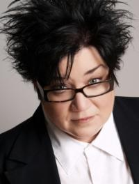 Lea DeLaria Brings THE LAST BUTCH STANDING to OBERON, 11/5