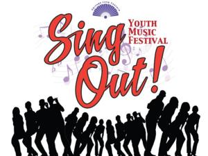 Sing Out Youth Music Festival Benefit Set for 5/18