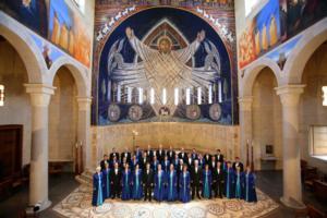 Gloriæ Dei Cantores Presents the Lenten Concerts, 3/7-8