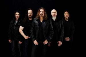 "DREAM THEATER Scores #1 ""Hard Rock Album'"