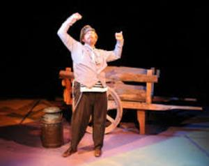 BWW Interview: Musical Theater Project Looks Behind the Scenes of 'FIDDLER'