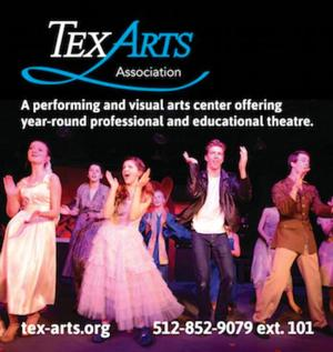 TexARTS to Host Open House, 8/23