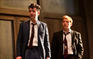 Photo Coverage: MOJO Starring Ben Whishaw And Rupert Grint