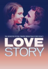 LOVE STORY Announced for 2013