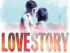 JPAC Opens LOVE STORY, THE MUSICAL Tonight
