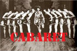 Mad Horse Theatre Presents CABARET, Now thru 8/24