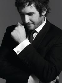 Josh Groban Kicks Off North American Tour Today in Boise