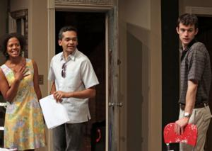 BWW Reviews: Good Theater's CLYBOURNE PARK Takes Incisive Aim at Racism