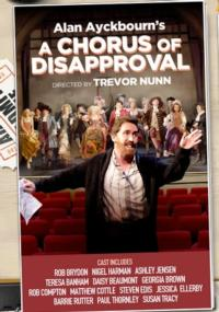 Trevor Nunn's A CHORUS OF DISAPPROVAL Ends West End Run Jan 5