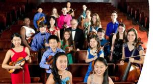 CCM's Starling Chamber Orchestra to be Featured on NPR's 'From the Top'