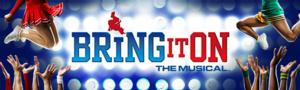 TUTS Sets Teen Cast for 'BRING IT ON'