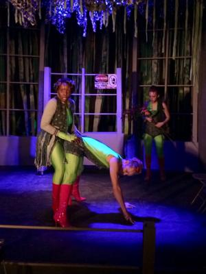 TRIASSIC PARQ THE MUSICAL to Play Bayou City Theatrics, 7/31-8/9