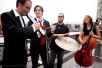Steve Hudson Chamber Ensemble Plays Cornelia Street Cafe, 9/10