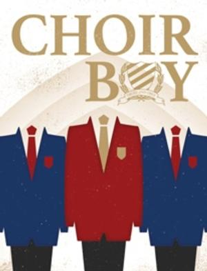 Nicholas L. Ashe, Grantham Coleman and Jeremy Pope to Star in West Coast Premiere of CHOIR BOY at the Geffen This Fall
