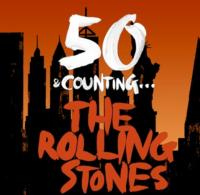 NY's Paley Center to Present ROLLING STONES: 50 Exhibit, Beg. 11/7