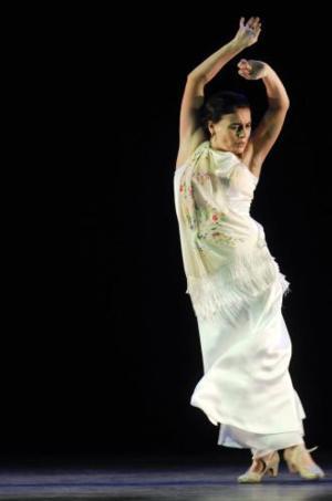 Noche Flamenca, Erin Markey, Pete Seeger Sing Along and More Set for Joe's Pub, Now thru 2/26