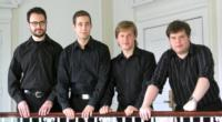 Ear To Mind Presents Manhattan Saxophone Quartet at Symphony Space, 11/10