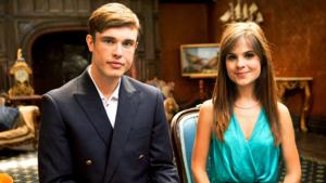 BBC America Debuts First Original Comedy Series ALMOST ROYAL Tonight