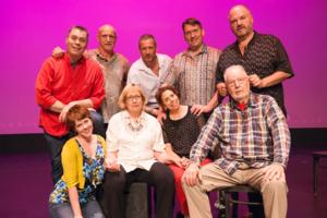 Hustle Into Spring with The EDGE Improv, 3/1 at BPA