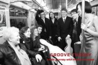 GROOVE THEORY with Monica Huggett to Play GEMS Series at St. Peter's Church, 3/21