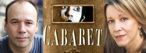 Danny Burstein and Linda Emond to Play 'Herr Schultz' and 'Fraulein Schneider' in CABARET Revival