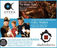 Sold-Out Performances of LA BOHEME Prompt Advanced Reservations Policy in Columbus