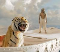 LIFE OF PI Opens Strong at Thanksgiving Day Box Office