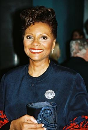 Award Winning Leslie Uggams to Star in Connecticut Repertory Theatre's GYPSY, 7/10-20