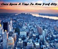 Brandon Victor Dixon, Caitlyn Caughell and More Join ONCE UPON A TIME IN NEW YORK CITY, 10/14