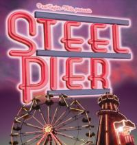 Kander and Ebb's STEEL PIER Gets European Professional Premiere at Union Theatre Tonight, Oct 31