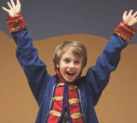 Tickets Now On Sale for Whidbey Children's Theater's THE LITTLE PRINCE