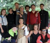 Adirondack Shakespeare Company to Finish Third Summer Festival Season at Lake Placid Center for the Arts