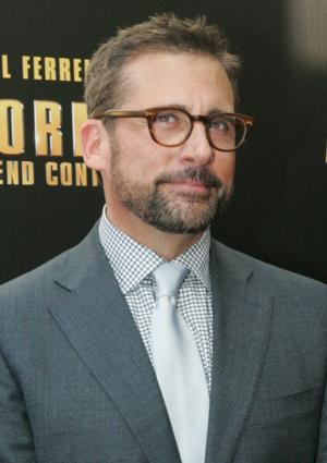 Steve Carell to Lead Upcoming Disney Comedy BROOKLYN FAMILY ROBINSON