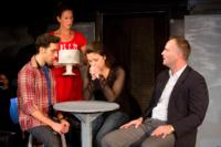 BWW Reviews: Strong Performances Highlight CT Regional Premiere of NEXT TO NORMAL at MTC