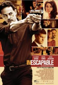 IFC Films Acquires INESCAPABLE Starring Siddig, Jackson and Tomei