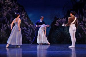 BWW Review: New York Theatre Ballet's ANTONY TUDOR CELEBRATION